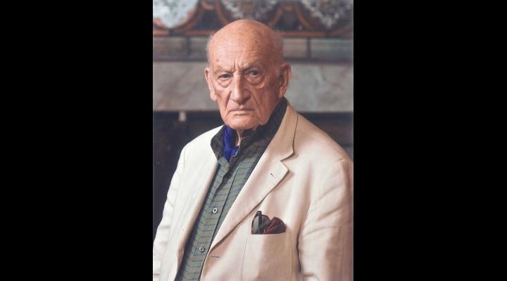 Istoricul Neagu Djuvara, cetatean de onoare al orasului Sinaia, a incetat din viata la varsta de 101 ani