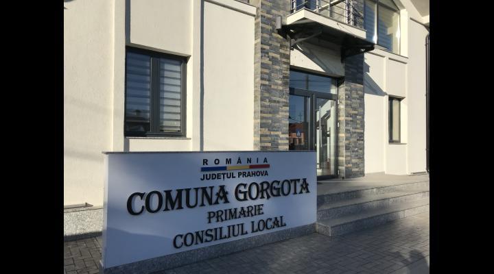 La Gorgota nu s-au marit taxele si impozitele locale anul acesta!