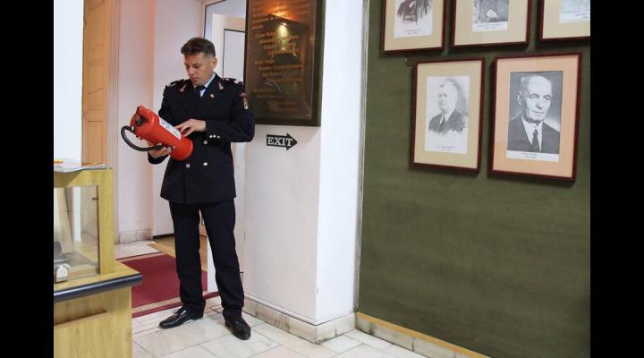 Amenzi date de ISU Prahova in urma unor actiuni de control