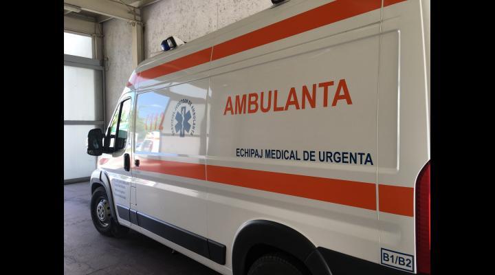 Mai multe masini au fost implicate in doua accidente, in Ploiesti