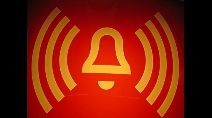 7 februarie - Exercițiu pentru testarea sirenelor de alarmare publică