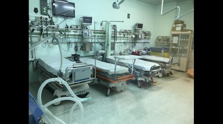 Spitalul Judetean de Urgenta Ploiesti se confrunta cu un deficit de aproape 300 de angajati - VIDEO