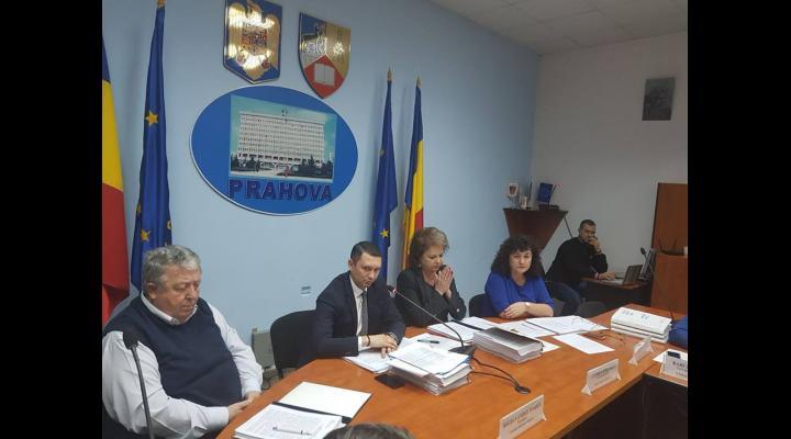 Ce investitii va face Consiliul Judetean Prahova in 2018