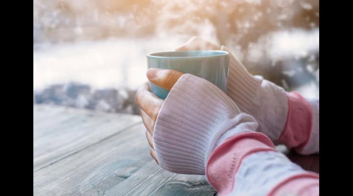 Sfaturile medicilor pentru zilele cu temperaturi scazute