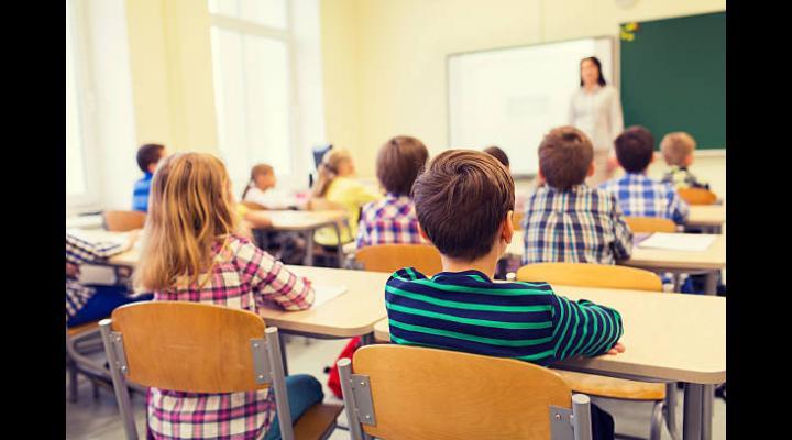 Au fost aprobate metodologia și calendarul de înscriere în învățământul primar pentru anul școlar 2018-2019