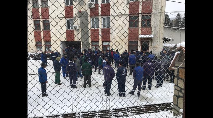 VIDEO Ce spune presedintele Consiliului Judetean Prahova despre greva de la Slanic