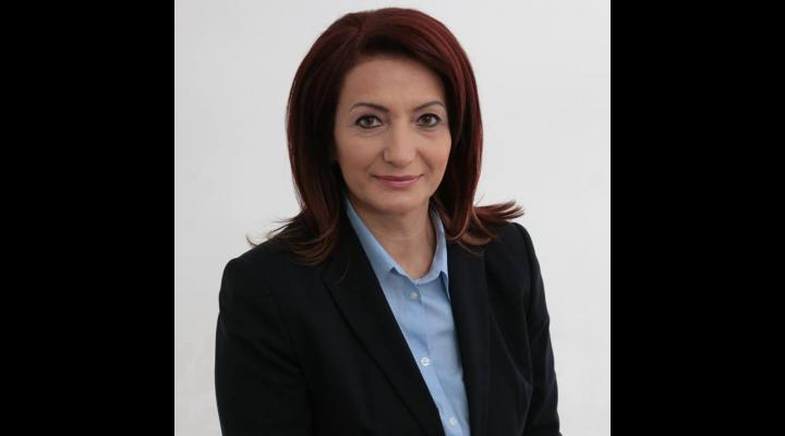 Deputatul PMP Catalina Bozianu a plecat la Chisinau. Afla de ce
