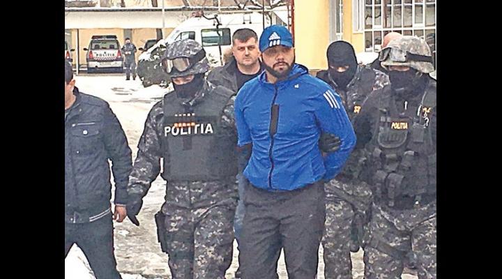 22 de ani de inchisoare. Sentinta definitiva in cazul crimei din Mihai Bravu, de acum un an