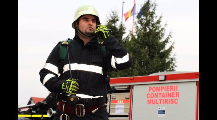 """ISU Prahova: """"Ziua Informării Preventive"""": Ghinionul poate fi prevenit! Fiţi prevăzători!"""