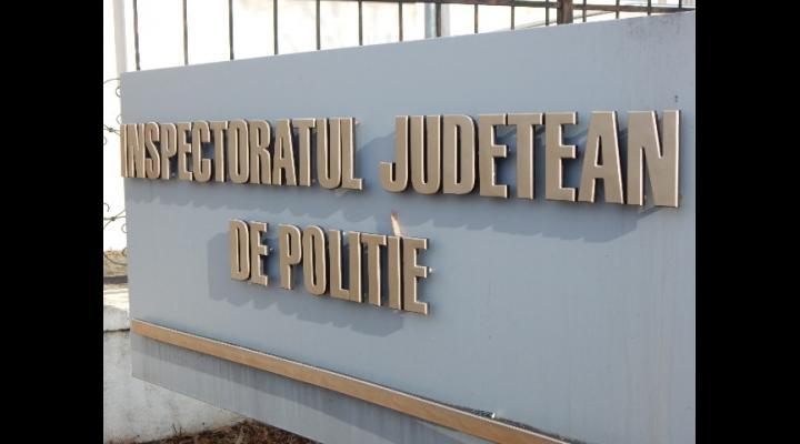 PRAHOVA: RAZIE A POLITIEI, 65 DE PERSOANE LEGITIMATE