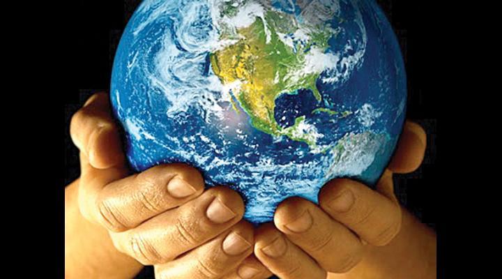 """""""Ora Pământului"""" va fi marcată la Ploiești, sâmbătă, în intervalul orar 20.30-21.30."""