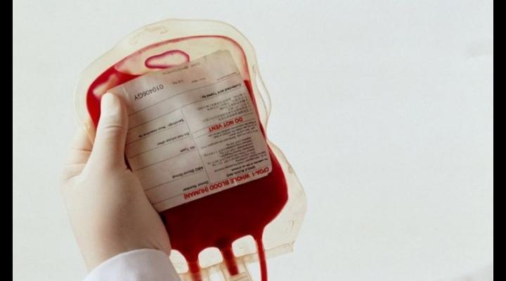 Tanarul lovit de tren are nevoie de sange