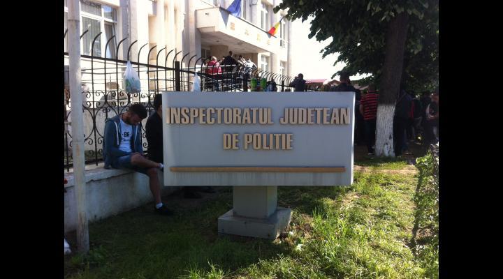 Politia Prahova: limitele teritoriale ale secțiilor de poliție din Ploiesti, de la 1 aprilie