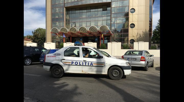 Doi bărbați căutați de autorităţile judiciare din S.U.A, depistati de politistii prahoveni