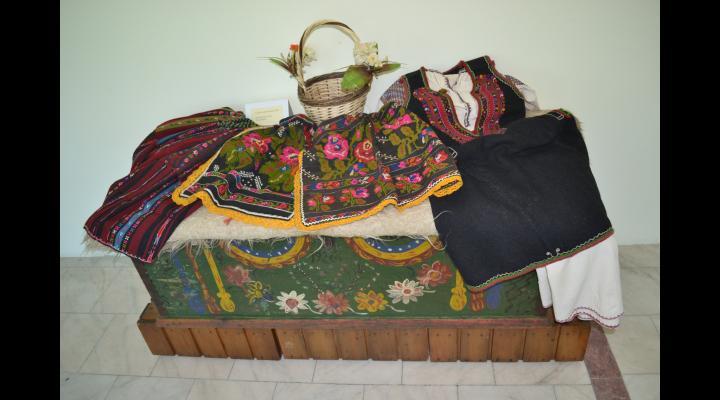 """""""Interferențe culturale româno-bulgare la Dunărea de Jos"""""""