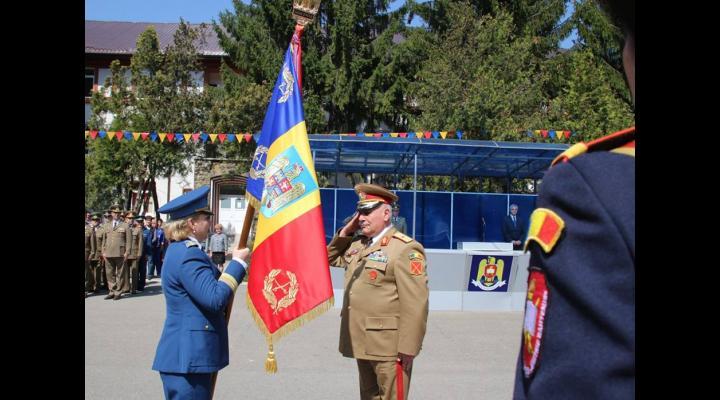 """Emotii la Colegiul Naţional Militar """"Dimitrie Cantemir"""" Breaza, dar nu in randul elevilor. Afla motivul"""