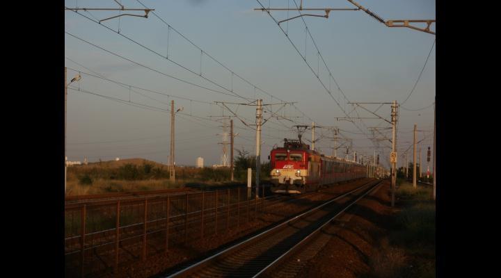 Alerta cu bomba intr-un tren, in Prahova
