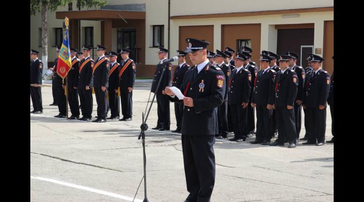 """A inceput admiterea la Scoala de pompieri """"PAVEL ZĂGĂNESCU"""" Boldesti"""