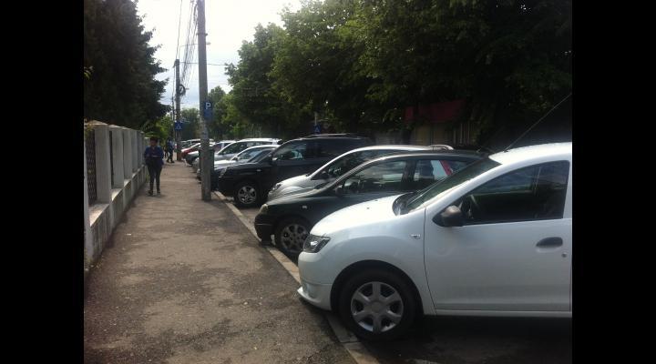 Afla de aici care sunt noile tarife pentru parcarile din Ploiesti