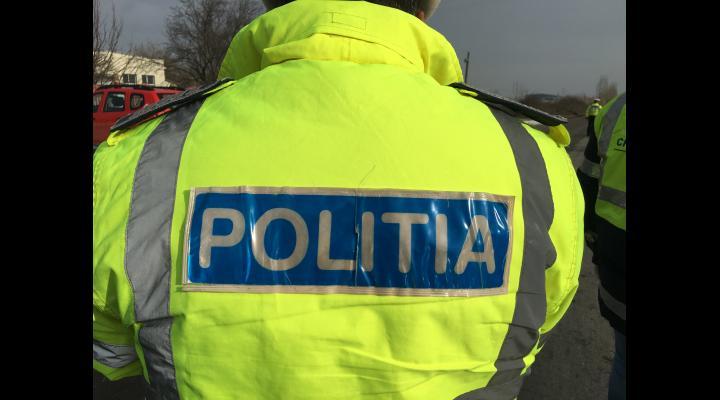 O tanara de 20 de ani din Prahova, prinsa in timp ce conducea fara permis. A facut si accident