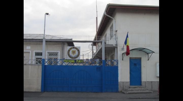 Penitenciarul  Ploieşti recrutează ofiţeri sau agenţi de penitenciare