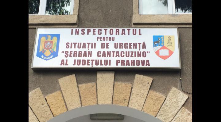 """ISU: Măsuri de prevenire a incendiilor pentru """"1 mai"""""""