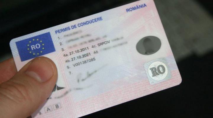 Anunt al Prefecturii Prahova pentru cei care trebuie sa ridice permisele de conducere