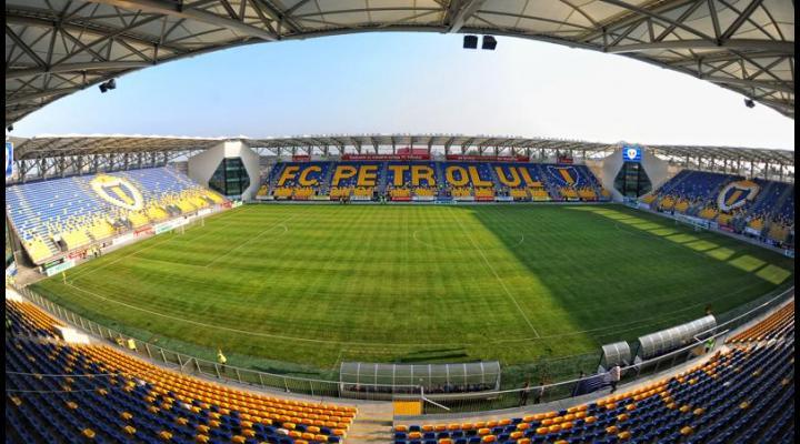 Ce se va întâmpla duminică pe Stadionul Ilie Oană?