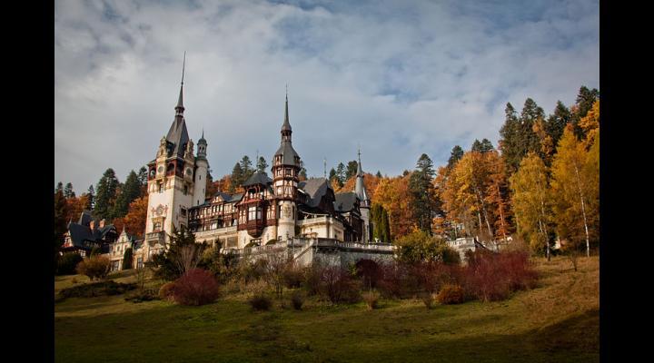 Județul Prahova, vizitat de mai mulți turiști