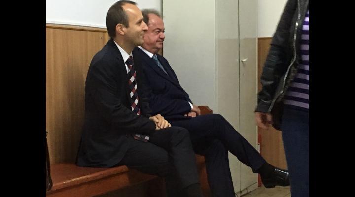 Vasile Blaga, audiat la DNA Ploiești