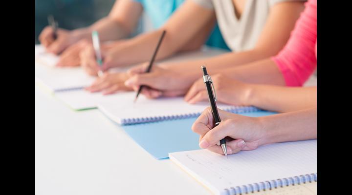 Absolvenţii de clasa a VIII-a au inceput Evaluarea Naţională, sesiunea 2018
