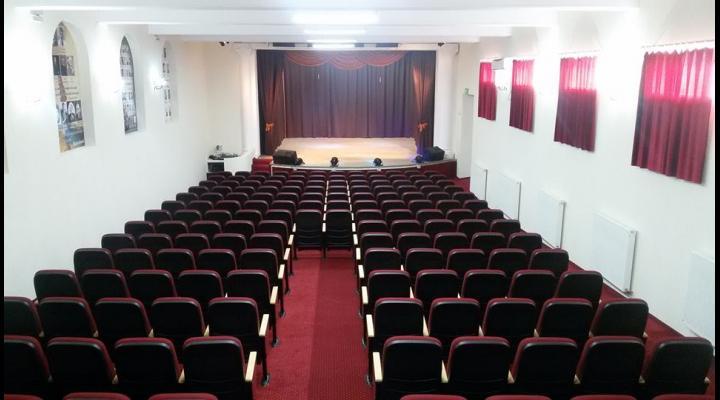 """""""Saptamana Teatrului  - Radiofonic"""", la Casa de Cultura Liliesti Baicoi"""