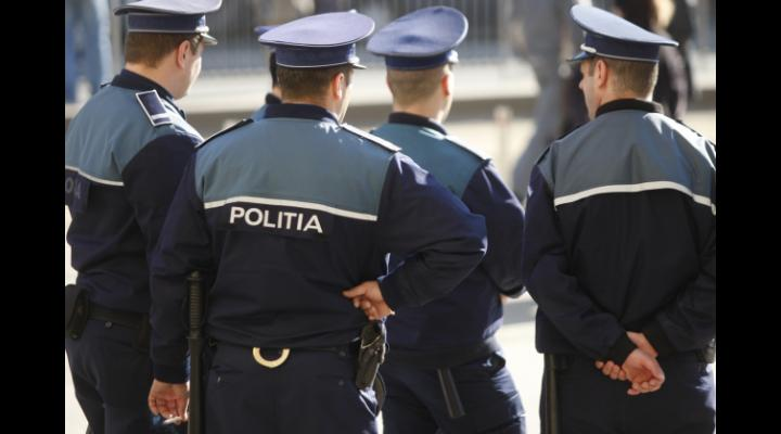 Vrei să lucrezi în poliție? 92 de posturi au fost scoase la concurs în Prahova