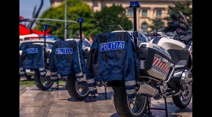 Ce condiții trebuie îndeplinite pentru o carieră în Poliție