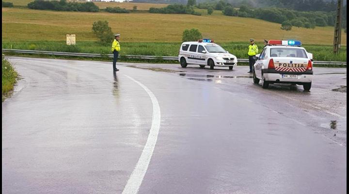Lista drumurile cu circulatie inchisa sau ingreunata, din tara. Este si un drum din Prahova