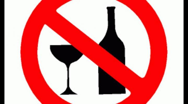 Iulie - luna naţională a informării despre efectele consumului de alcool