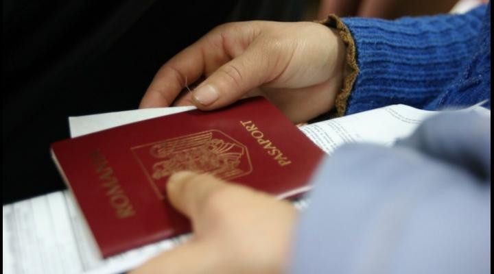 Program normal pe 16 si 17 august la Pasapoarte si la Permise. Pe 15 august, zi libera la ambele servicii