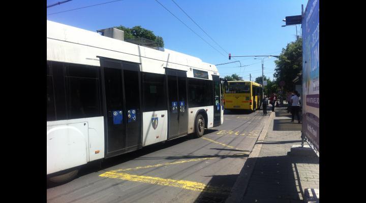 Cum vor circula de Sfanta Maria mijloacele de transport in comun din Ploiesti