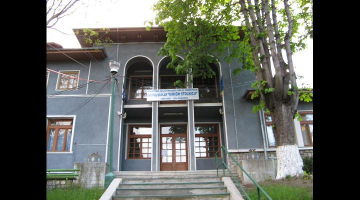 Reparatii capitale la Liceul Simion Stolnicu din Comarnic
