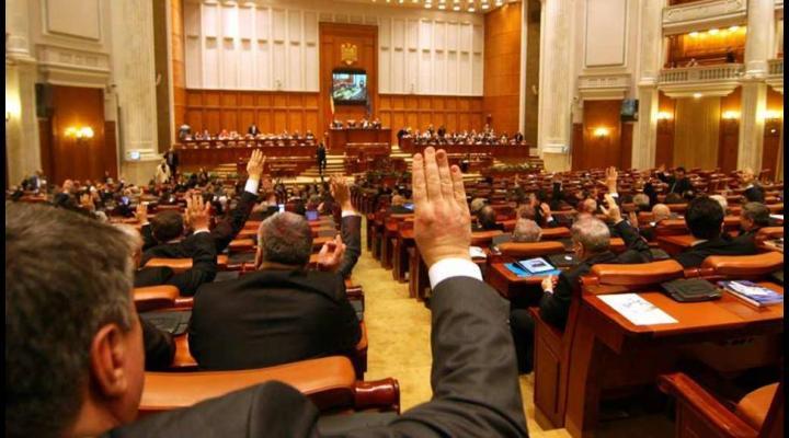 Bozianu: Partidul Mișcarea Populară va continua bătălia de opoziție împotriva intenției PSD și a lui Liviu Dragnea de a transforma România într-un fel de moșie proprie.