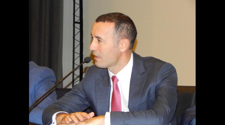 """Iulian Dumitrescu - senator PNL: """"Sacrificările de porci au ajuns în luna iulie la un maxim istoric"""""""