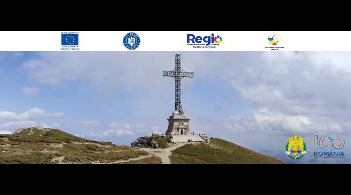 MAPN: Manifestări dedicate împlinirii a 90 de ani de la inaugurarea Crucii Eroilor Neamului de pe Vârful Caraiman și Centenarului Marii Uniri