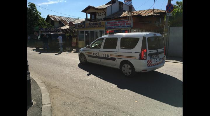 Razie în centrul civic al Ploieștiului soldată cu 54 de amenzi și 3 dosare penale