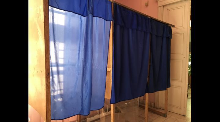 Prezenta la vot, in Prahova, duminica la ora 10.00: 7,17%