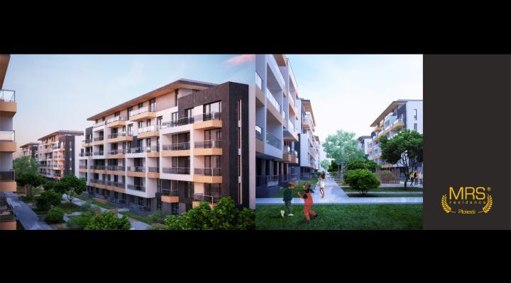 MRS Residence SMART, cel mai inovator ansamblu rezidențial din Ploiești, se lansează în acest weekend. Nu vor lipsi concertele cu artiști consacrați