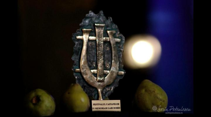 Castigatorii Festivalului Castanilor-In memoriam Gabi Dobre