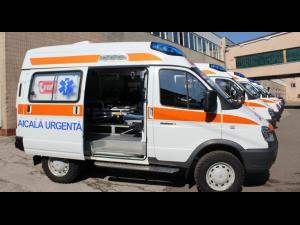 POR 2014-2020: s-au semnat contractele de finanţare pentru achiziţia de ambulanţe noi