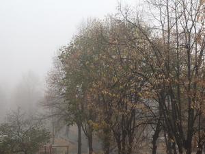 Alertă ANM: ceata densa si in Prahova. Lista localitatilor