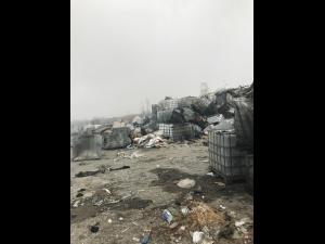 Primaria Ploiesti: din măsurătorile instantanee efectuate de reprezentanții A.P.M. Prahova si Gărzii de Mediu Prahova reiese că nu au fost depășite valorile critice de poluare