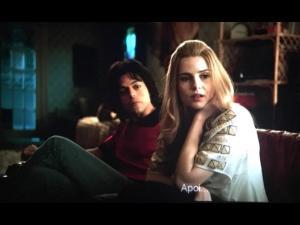 Ie de la Breaza, vedeta in filmul Bohemian Rhapsody